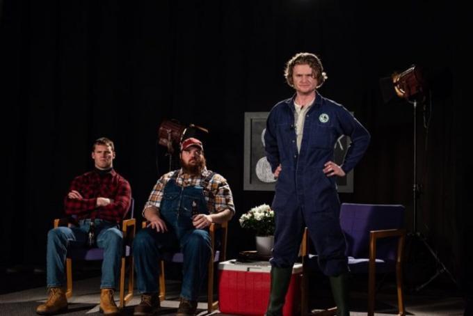 Letterkenny Live [POSTPONED] at The Carolina Theatre