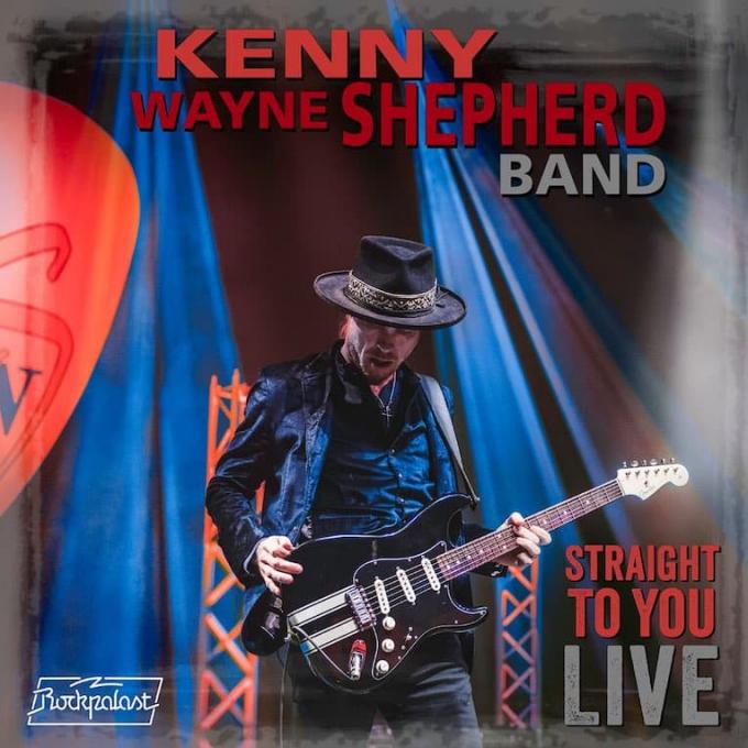 Kenny Wayne Shepherd at The Carolina Theatre