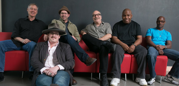 Bruce Hornsby And The Noisemakers at The Carolina Theatre